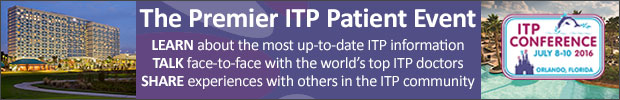 ITP Conference 2016
