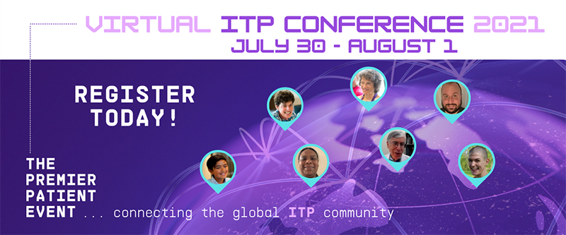 2021 ITP Conference