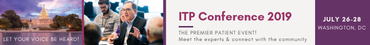 ITP Conference 2019