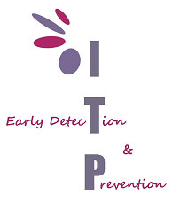 ITP Early Detection & Prevention logo