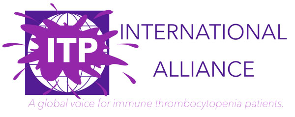 International ITP Alliance logo
