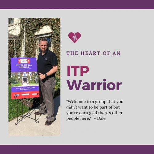 ITP Warrior - Dale