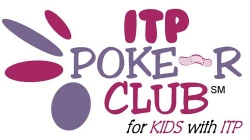 ITP POKE-R CLUB: For Kids with ITP