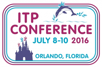 ITP Conference 2016: Home Page